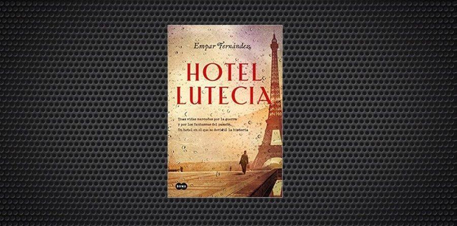 Hotel Lutecia Empar Fernández