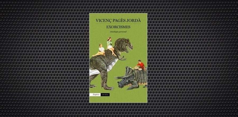 Vicenç Pages Jorda Exorcismes