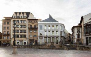 L'arquitectura revitalitzant de Francisco Mangado