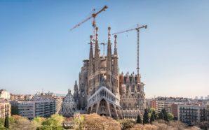 La Sagrada Família, tan estimada i tan odiada