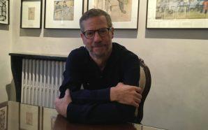 """Peter Cameron: """"El dolor és útil si ens permet canviar…"""