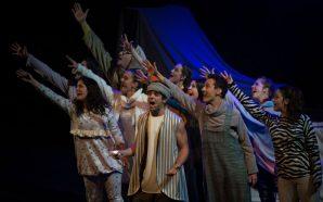 'Artaban', un quart rei mag apareix al Teatre Condal