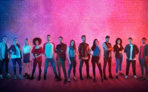 Les grans cançons de Broadway a cappella al Teatre Condal