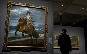Velázquez en el seu context a CaixaForum Barcelona