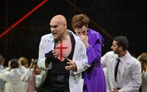 'L'enigma di Lea', una petita 'divina comèdia' al Liceu