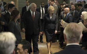 'El vicio del poder', retrat de l'ambiciós Dick Cheney