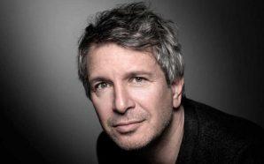 """Éric Vuillard: """"El present s'està reescrivint i per això llegim…"""