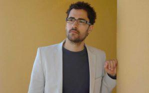 """Damià Bardera: """"Escric per automatismes psíquics"""""""
