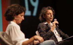 Marina Garcés i Éric Sadin, contra el poder dels algoritmes