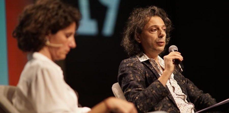 Marina Garcés i Éric Sadin