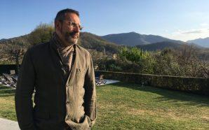 """Manuel Forcano: """"La meva poesia és com la vitrina d'un…"""