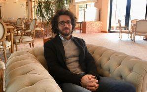 """Mazen Maarouf: """"A vegades les coses boniques fan molta por"""""""