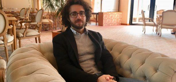 Mazen Maarouf MOT