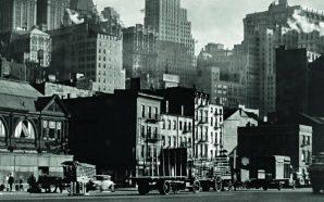 La Nova York que va captar Berenice Abbott
