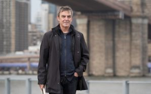 "Francesc Peirón: ""A Nova York el millor és perdre's per…"