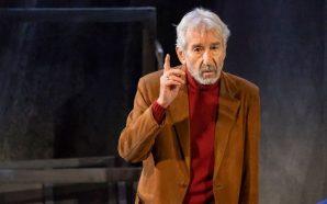 José Sacristán protagonitza 'Señora de rojo sobre fondo gris' de…