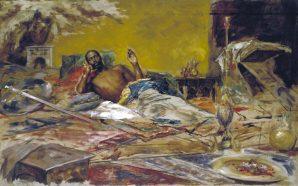 El Museu Nacional reivindica l'obra d'Antoni Fabrés