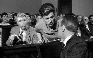 'Anatomía de un asesinato', un clàssic dels drames judicials