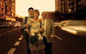 'Un dia qualsevol', retrat de la vellesa a La Villarroel