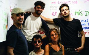 'Kràmpack' reviu a l'Aquitània