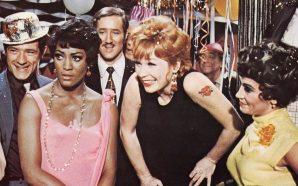 El musical 'Sweet Charity' tants anys després