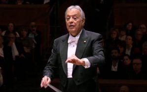 La bona comunió de Mahler i Mehta a L'Auditori