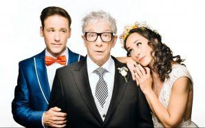 Humor del Paral·lel a 'El pare de la núvia… i…