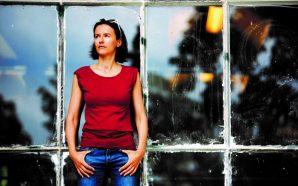 """Alina Bronsky: """"Txernòbil seguirà sent un trauma per a diverses…"""