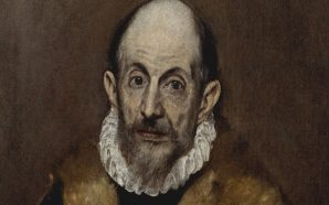 El Greco, segons Eisenstein