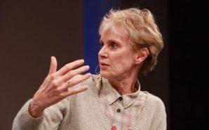 """Siri Hustvedt: """"Estem atrapats en un llegat que no coneixem"""""""