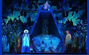 Una 'Turandot' distòpica que s'humanitza al Liceu