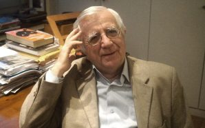 """Tomás Alcoverro: """"Els països que van viure primaveres àrabs estan…"""