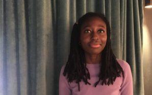 "Helen Oyeyemi: ""Per a mi la fantasia és part de…"