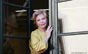 """Isabel Allende: """"No puc escriure sobre violència amb detall"""""""
