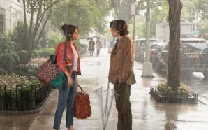 L'essència de Woody Allen a 'Días de lluvia en Nueva…