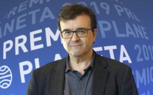 """Javier Cercas: """"La justícia portada a l'extrem pot acabar sent…"""