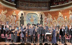 Jordi Savall li treu partit a l'Oratori de Nadal de…