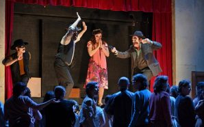 'Cavalleria rusticana' coneix 'Pagliacci' al Liceu
