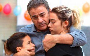 L'ombra allargada d'un pare a 'La hija de un ladrón'