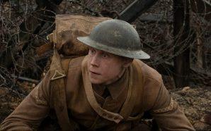 '1917', una missió suïcida durant la Primera Guerra Mundial