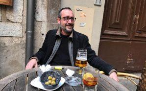 """Adrià Pujol: """"Malgrat que ho sembli, no escric contra ningú"""""""