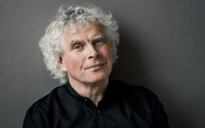 Rattle descobreix un nou Beethoven al Palau de la Música