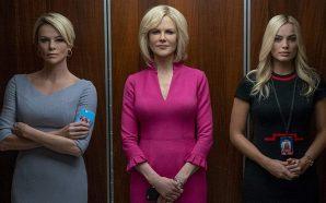 'El escándalo', tres dones contra l'assetjament sexual