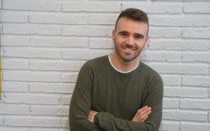 """Cristian Olivé: """"L'educació del segle XXI ha d'ajudar-te a saber…"""
