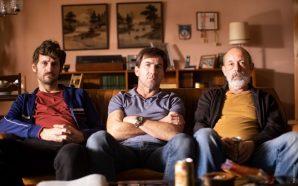 Situacions tragicòmiques de tres amics a 'El plan'
