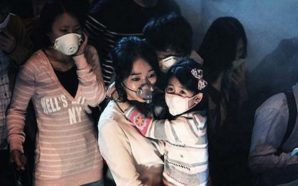 'Virus', la pel·lícula coreana sobre una pandèmia letal
