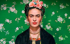 Frida, la dona abans del mite