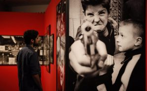 William Klein, un artista multidisciplinari i sense regles