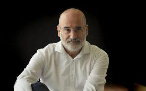 """Fernando Aramburu: """"Ara escric sobre la vida d'un home que…"""