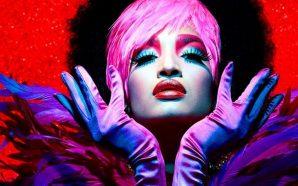'Pose', purpurina necessària per reivindicar els drets trans